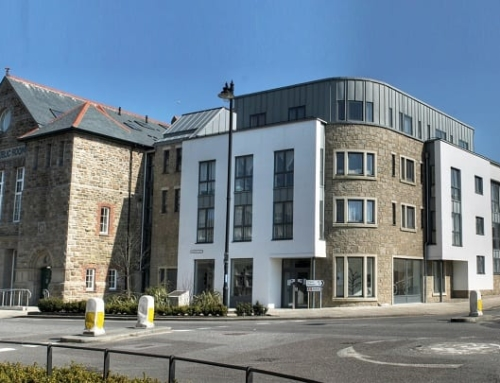 Lilly Lewarne project shortlisted for the RICS regional awards