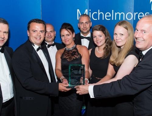 Lilly Lewarne Project Wins prestigious Michelmores Award