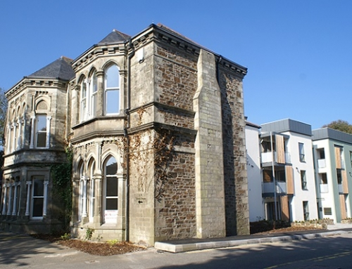 Tolvean House, 16 Extra-Care Apartments