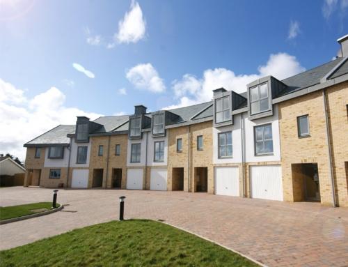 Housing Development – Truro