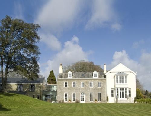 The Nansloe Manor Hotel – Helston