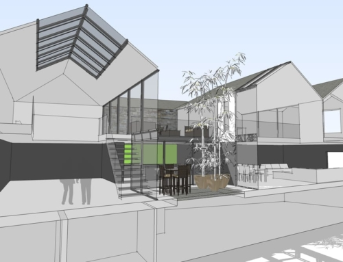 Warehouse Conversion – Truro