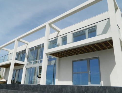 House On The Gannel – Newquay