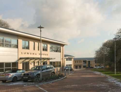 Business Park Offices – Truro