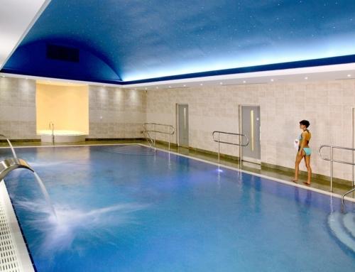 Fistral Beach Hotel, Health Spa & Health Suite
