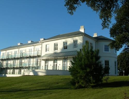 Gyllingdune Manor – Falmouth