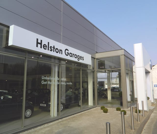 Volkswagen Dealership Helston Lilly Lewarne