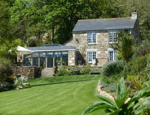 Cove Cottage – St. Loy Penzance