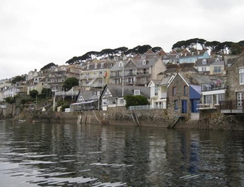 Sail Loft – Fowey