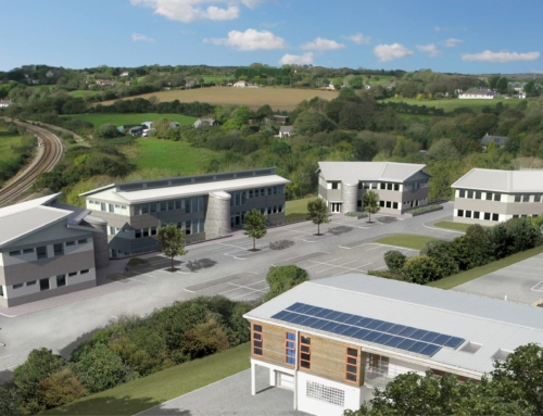 Speculative Offices – Truro