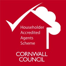 Cornwall Council Householder accredited architect