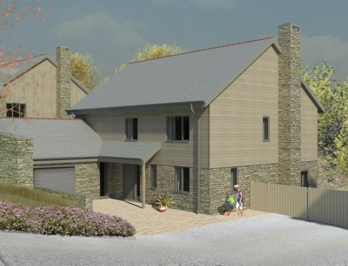 Exclusive Individual Homes in Kenwyn Truro
