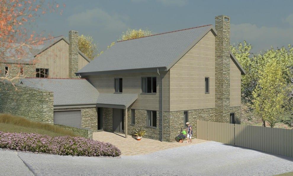 Exclusive Individual Homes Kenwyn Truro2