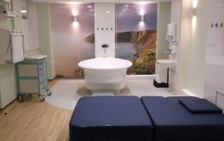 new birthing suites rch treliske architect