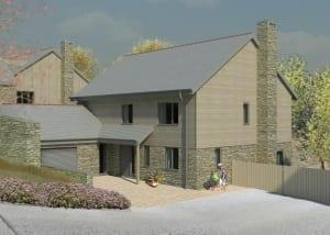 exclusive individual homes kenwyn