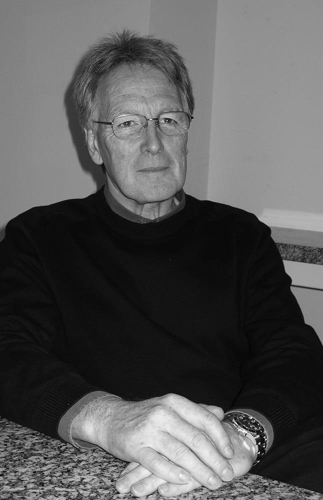 Robert Moore Retiring