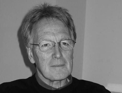 Robert Moore Is Retiring