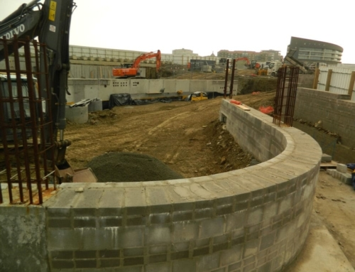 Progress On Site At The Headland Hotel In Newquay