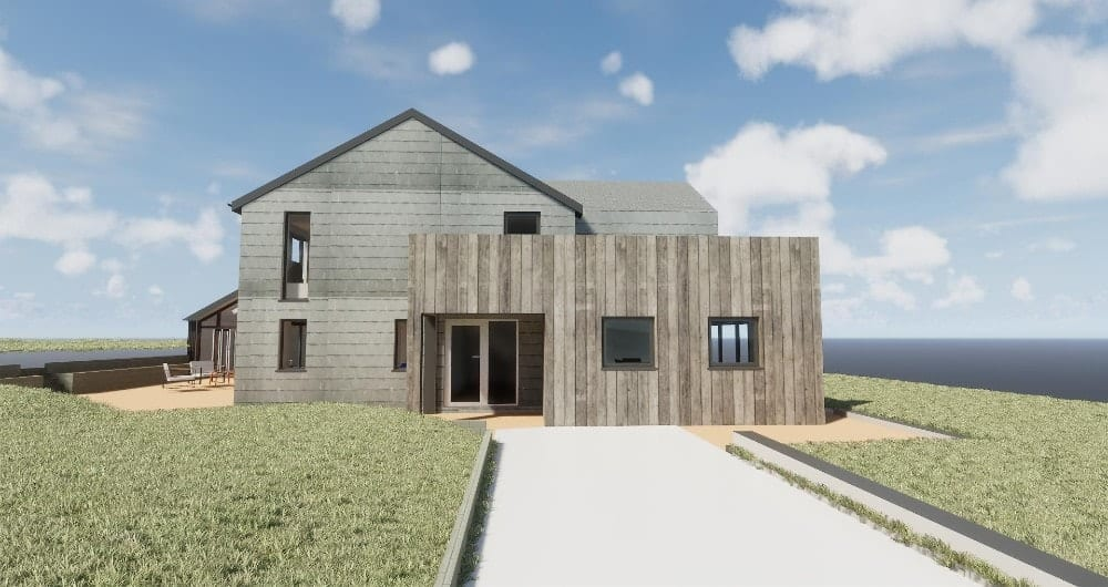 planning permission for extension in newquay cornwall architect2 min