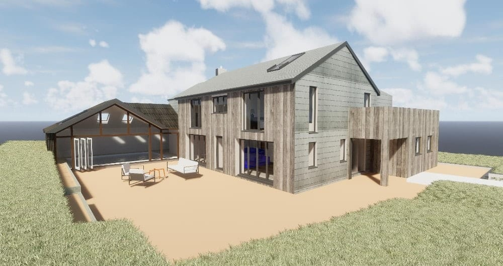 planning permission for extension in newquay cornwall architect3 min