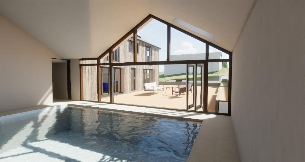 planning permission for extension in newquay cornwall architect4 min