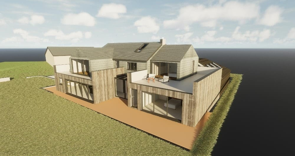 planning permission for extension in newquay cornwall architect5 min