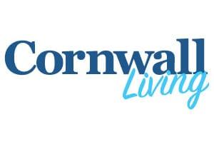 Cornwall living magazine logo