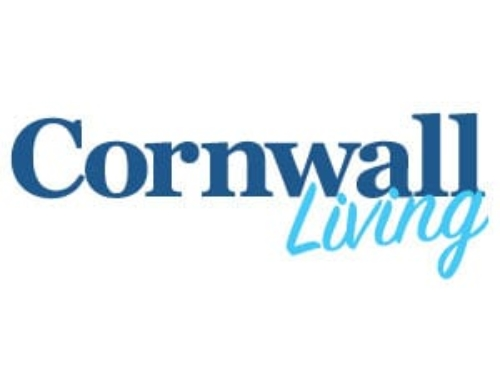 Lilly Lewarne Architects Featured In The 'Special London Edition' Of The 'Cornwall Living' Magazine