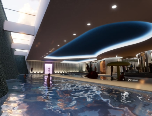 The Headland Hotel Aqua Centre