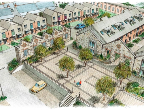 Mixed Use Development, Camborne