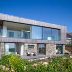 The Stone House - Marazion, Mount's Bay exterior