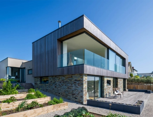 The Stone House – Marazion, Mount's Bay